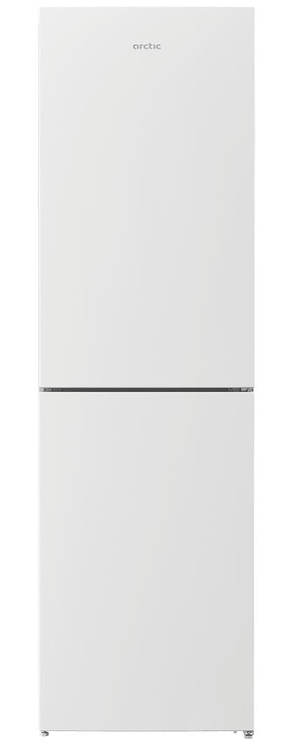 Combina frigorifica Arctic AK60350M30W, 331 L, Usi reversibile, Alb, F