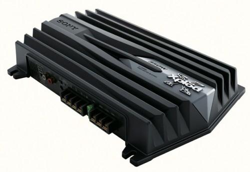 Amplificator auto Sony XM-GTX6021, 2 canale x 60 W, putere maxima 350W