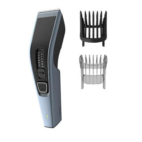 Aparat de tuns Phillips Hairclipper series 3000 13 setari de lungime HC3530/15