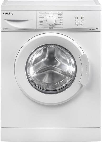 Masina de spalat rufe Arctic EF5100A+, 5kg, 1000RPM, A+, slim, alb