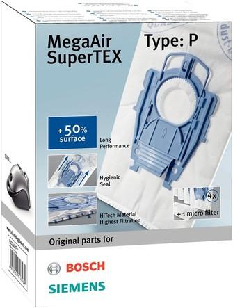 Saci aspirator Bosch BBZ41FGXXL
