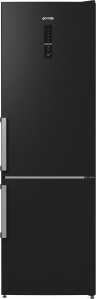 TRANSPORT GRATUIT-Combina frigorifica Gorenje NRK6192MB, 329 l, A++, Negru