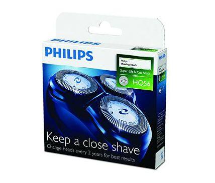 Cap de barbierire Philips HQ56/50