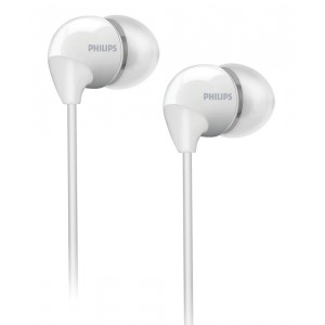 Casca intraauriculare Philips, SHE3590WT/10