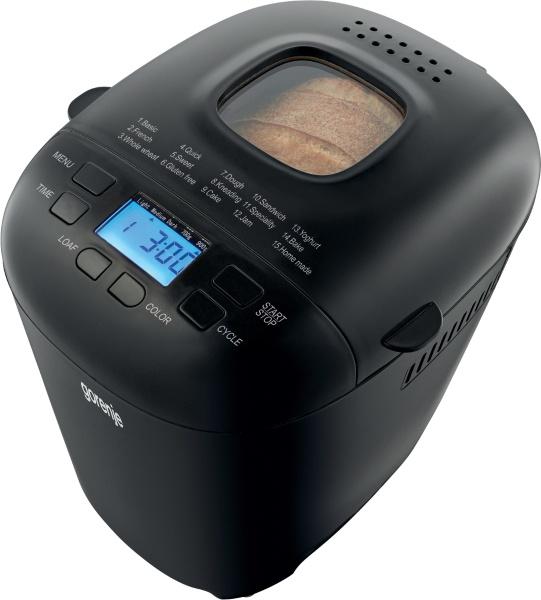 Masina de facut paine Gorenje BM900BKC, 900g, 550W