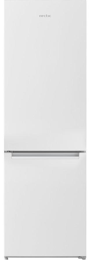 Combina frigorifica Arctic AK54305M30W, 291 L, Garden Fresh, Usi reversibile, Alb, F