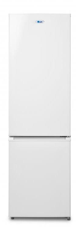 Combina frigorifica LDK CF 310 NF+, 270L, Alb