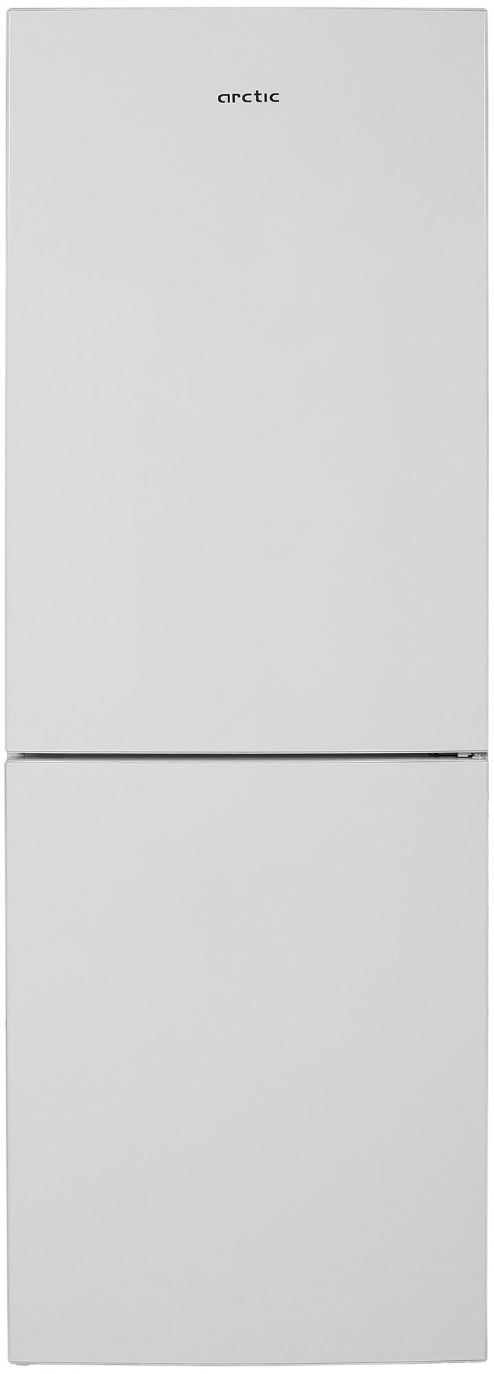 Combina frigorifica Arctic AK60360M30W, 334 L, Usi reversibile, Alb, F