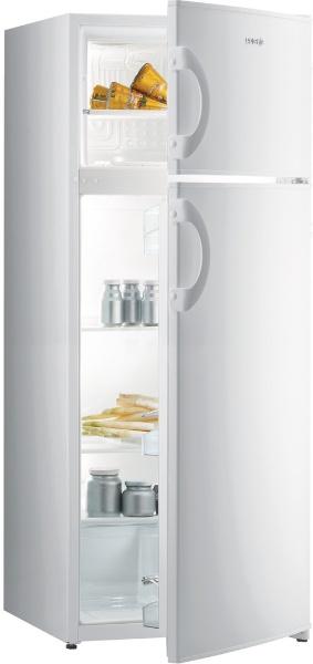 Transport gratuit- Combina frigorifica Gorenje RF4141AW, Clasa A