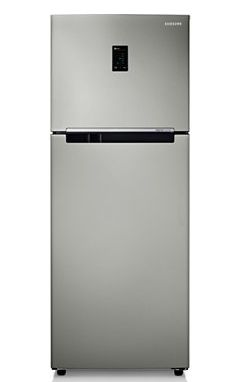 Combina frigorifica Samsung RT38FDAADSP/EO