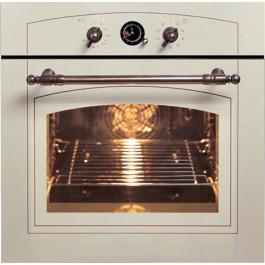 Cuptor incorporabil Hansa BOEW68120090, alimentare electrica, grill, rotisor, Clasa A