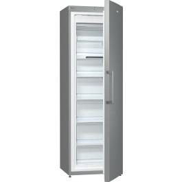 Combina frigorifica Gorenje R6192FX, 370L, Inox, A++