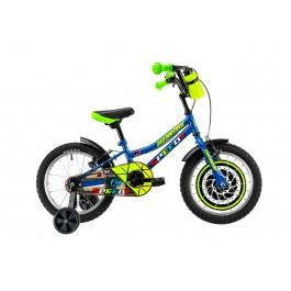 www.magazinieftin.ro-Bicicleta DHS 1603 Kids 2019 Verde-2191603280-31