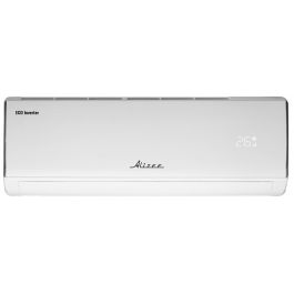 Aer conditionat Alizee AW12IT1, 12000 BTU, Kit de instalare, Wi-Fi Ready, Alb, A++