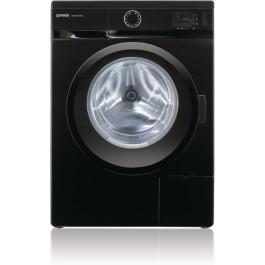 Mașină de spălat autonomă Gorenje WS62SY2B, 6kg, Negru