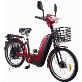 Bicicleta electrica Z-tech ZT-02
