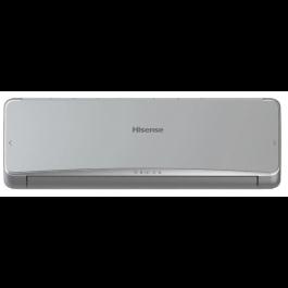 Aer Conditionat Hisense TE35VE3C, 12000 BTU, Kit de instalare, Wi-Fi, Argintiu, A++/A+