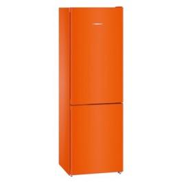 Combina frigorifica Liebherr CNno 4313, 304l, Neon Orange