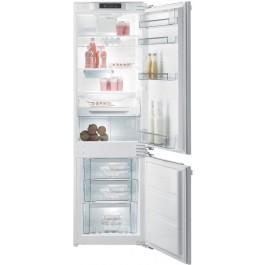 Combina frigorifica Gorenje NRKI5181LW, Clasa A++