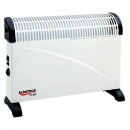 Convector electric Albatros CT-21-TURBO