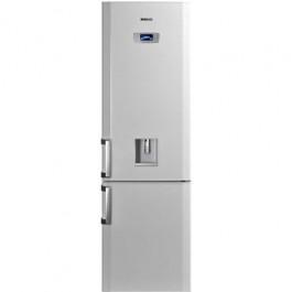 Combina frigorifica Beko DBK 386WDR+