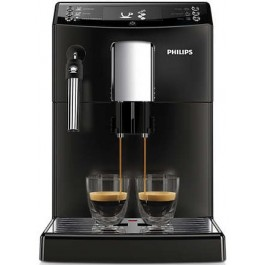 Espressor super automat Philips EP3510/00, 3100 series