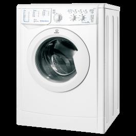 Masina de spalat rufe Indesit IWC 61051, 6kg
