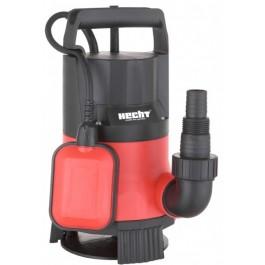 Pompa de apa submersibila Hech 3400, 400 W, 8000 L/h
