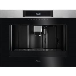 Espressor de cafea incorporabil AEG KKK884500M, LCD