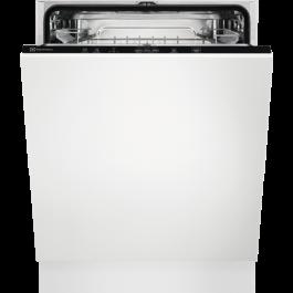 Masina de spalat vase incorporabila Electrolux EEA27200L 596 mm 13 seturi cu tehnologie AirDry Motor Inverter cu usa culisanta A++