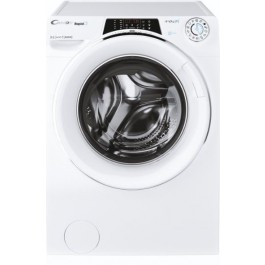 Masina de spalat rufe Candy RO 1486DWMCE/1-S, 8 kg, 1400 rpm, 16 programe, Wi-Fi + Bluetooth, Motor Inverter, Clasa A+++, Alb