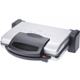 Contact grill BOSCH TFB3302V, 1800W, aluminiu