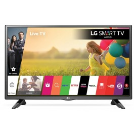 Televizor LG 32LH590U, LED, HD, Smart Tv, 80cm