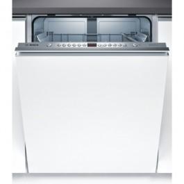 Bosch masina de spalat vase complet incorporabila SMV46AX01E , 12 seturi , 6 programe , silence plus , latime 60 cm , clasa A+