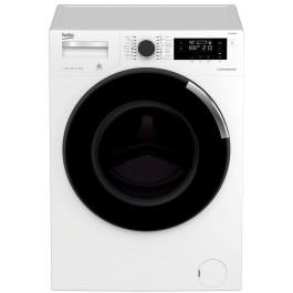 Masina de spalat rufe Beko WTE10744XW0, 1400 RPM, 10 kg, Alb, A+++