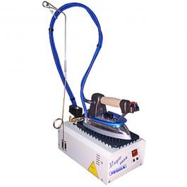 Generator de abur cu fier de calcat Primula MAGIC INOX, 2.5L