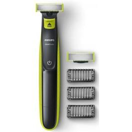 Aparat de barbierit Philips QP2520/30, OneBlade