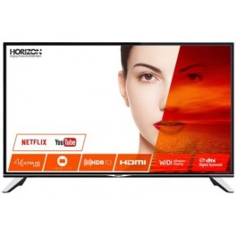 Televizor Horizon 49HL7530U, LED, Ultra HD, 4K, Smart Tv, 124cm