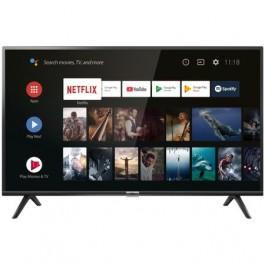 Televizor TCL 32ES560, LED, Smart TV, HD, 80cm