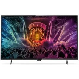 Televizor Philips 43PUH6101, LED, Ultra HD 4K, Smart Tv, 108 cm