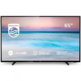 Televizor Philips 65PUS6504, Smart tv, LED, Ultra HD, 4K, 164cm