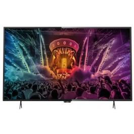 Televizor Philips 49PUH6101, LED, UHD, Smart, 4K, 123cm