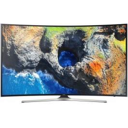 Televizor Samsung 49MU6202, LED, UHD, Smart Tv, 4K, Curbat, 123cm