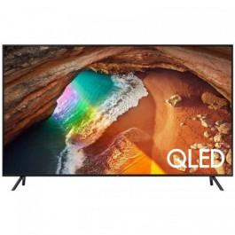 Televizor Samsung QE75Q60, QLED, 4K,UHD, Smart Tv, Quantum Processor, 189cm