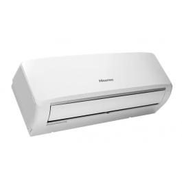 Aer Conditionat Hisense Comfort AERTD50XA03, 18000 BTU, Wi-Fi, Kit de instalare inclus, Alb, A++/A+