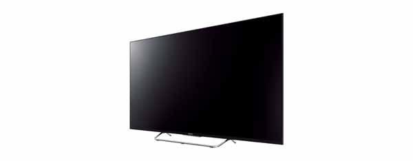 cumpara televizor sony bravia kdl 43w808cbaep lcd full hd android tv 3d 109 cm de la sony. Black Bedroom Furniture Sets. Home Design Ideas