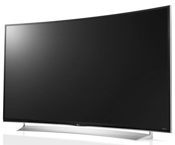 cumpara televizor lg 65ug870v led uhd smart tv 3d 4k 165cm ecran curbat de la lg la. Black Bedroom Furniture Sets. Home Design Ideas
