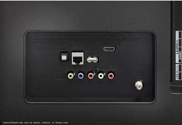 b257985c2 Cumpara Televizor LG 43UJ620V, LED, Ultra HD, Smart Tv, 108cm , de ...