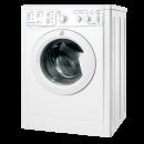 Masina de spalat rufe Indesit IWC 71251 C ECO, 7kg