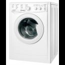 Masina de spalat rufe Indesit IWC 61051 C ECO, 6 kg, 1000RPM, A+, alb